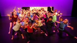 Registration Open for Summer Dance Camps
