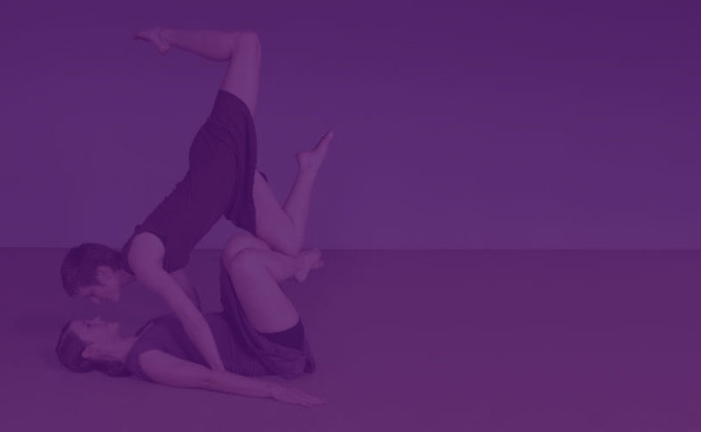 Keshet | Dance and Center for the Arts