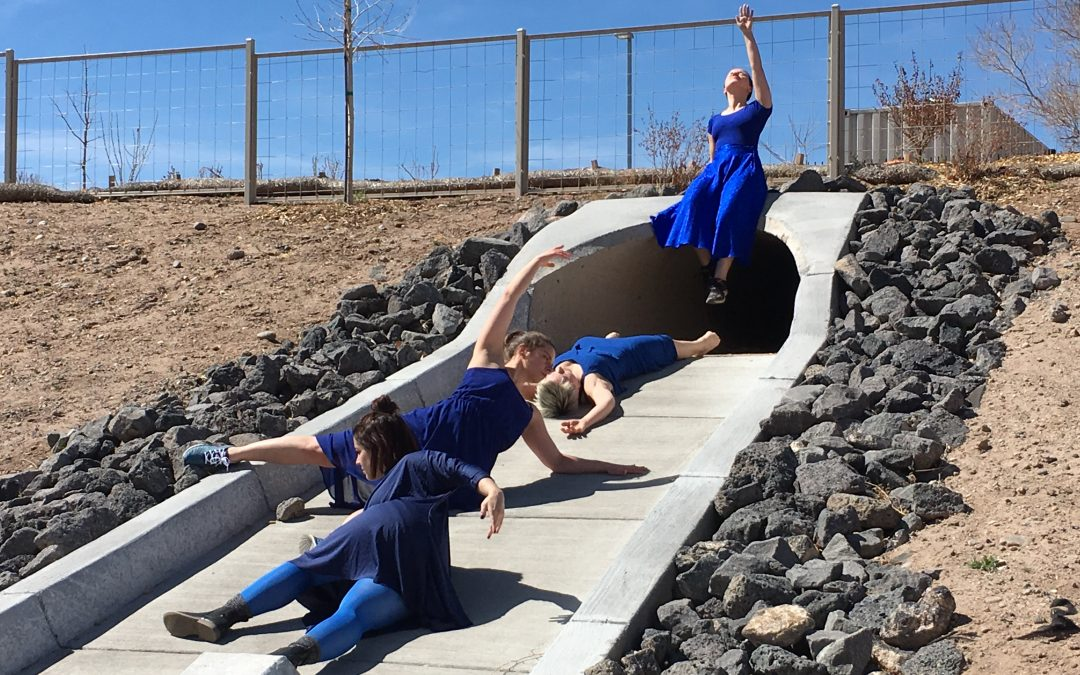 Join National Water Dance 2018_Dancing for Water in NM