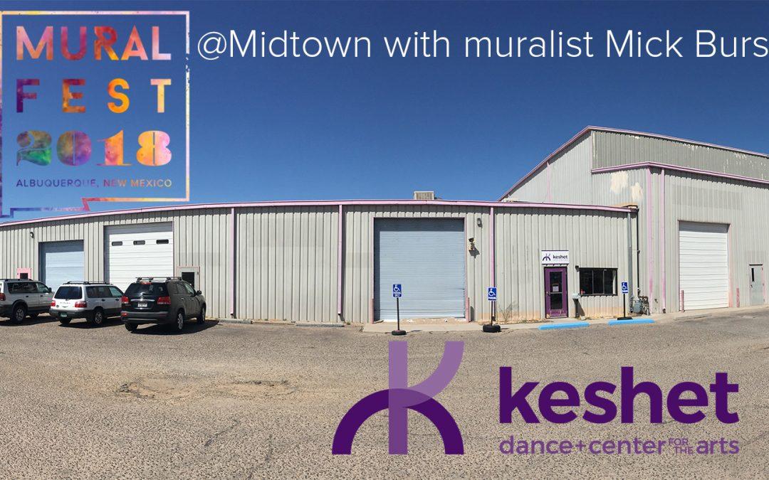 Mural Fest @Midtown Block Party