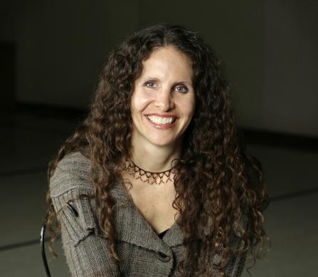 Shira Greenberg