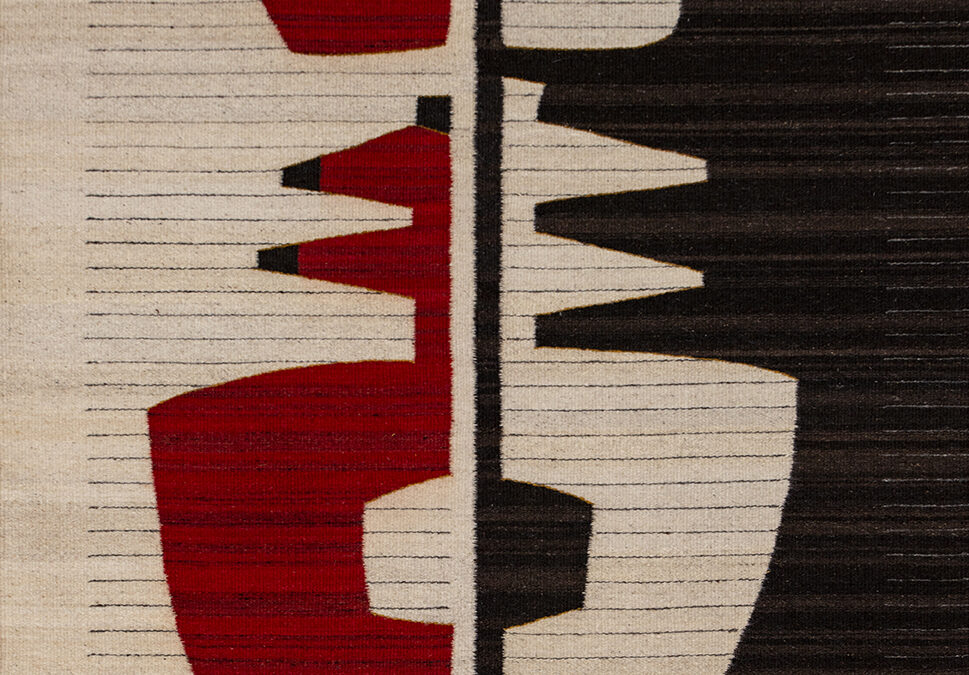 Woven Together: Weavings and Paintings of Wence and Sandra Martinez