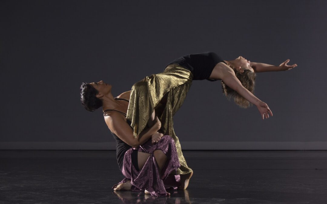 Keshet Dance Company engages virtual platforms to continue international exchanges.