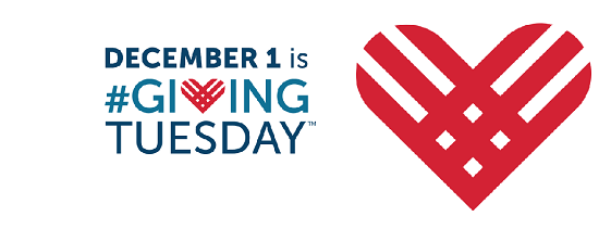 Celebrate Through Giving Together!